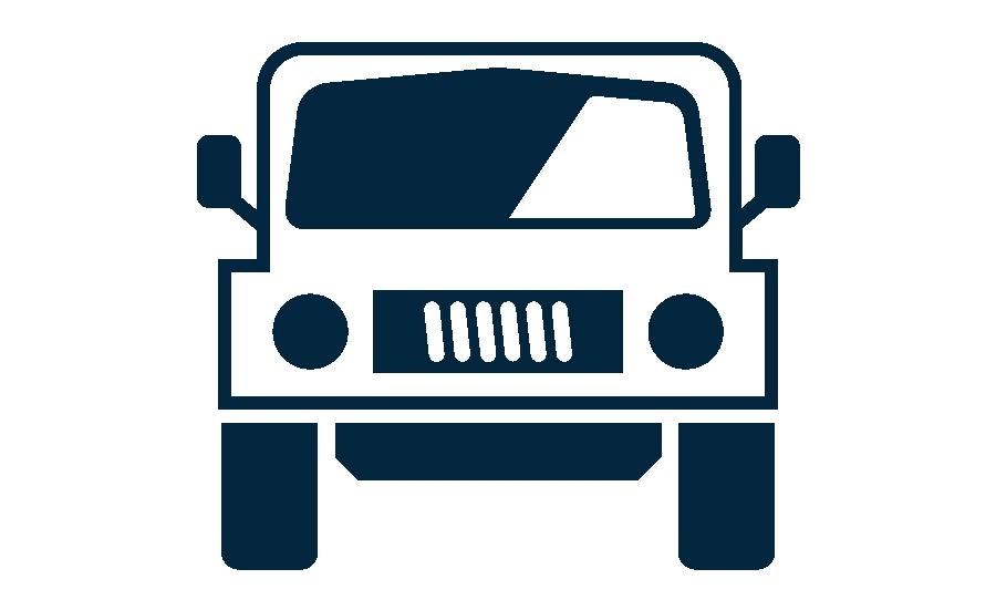 Off-Road & 4x4